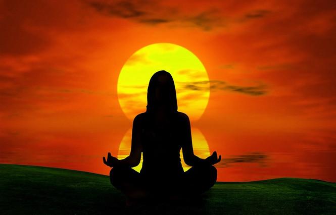 Дхяна-йога